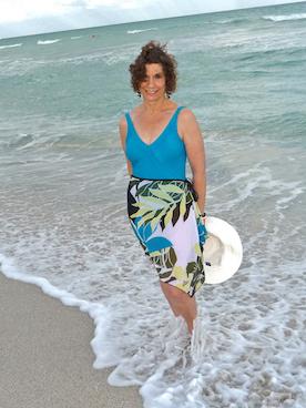 Jane-beach